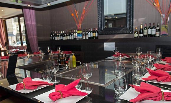 restaurant ouvert le dimanche paris. Black Bedroom Furniture Sets. Home Design Ideas