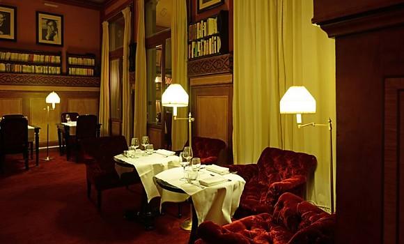 Cercle Rouge Restaurant Paris