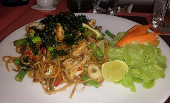 nøgne danske piger thai restaurant istedgade