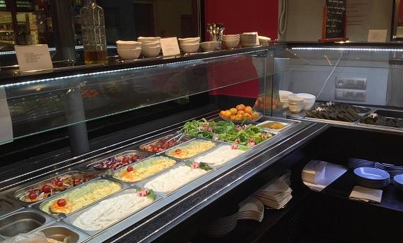 Restaurant Iranien Paris A Table