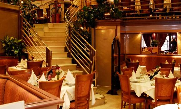 Restaurant Assanabel Prix
