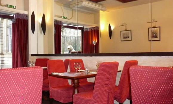 Aux 2 oliviers restaurant fran ais paris avec vue sur le jardin du luxembourg paris 6 me - Le jardin gourmand luxembourg ...