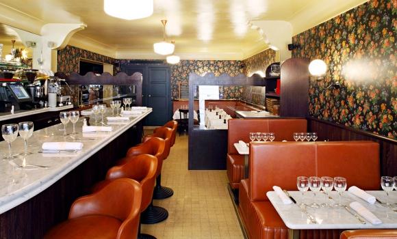 Cyril Lignac Restaurant Rue Du Dragon
