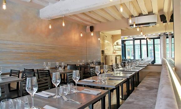 Cezembre Paris Restaurant