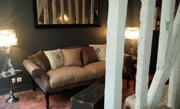restaurant chez stefs versailles 78000 me fran ais. Black Bedroom Furniture Sets. Home Design Ideas