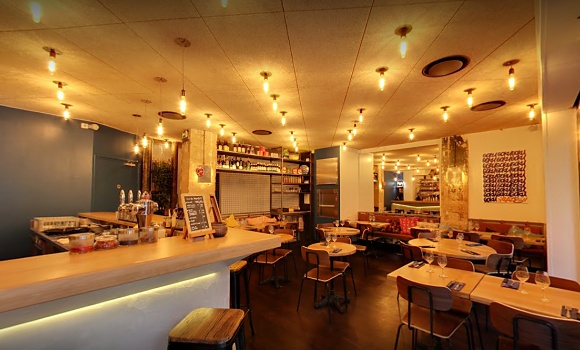 Restaurant Asiatique Paris Eme