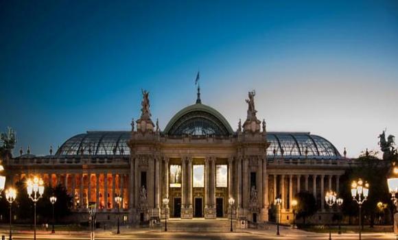 restaurant les galeries nationales grand palais paris 8 me fran ais. Black Bedroom Furniture Sets. Home Design Ideas