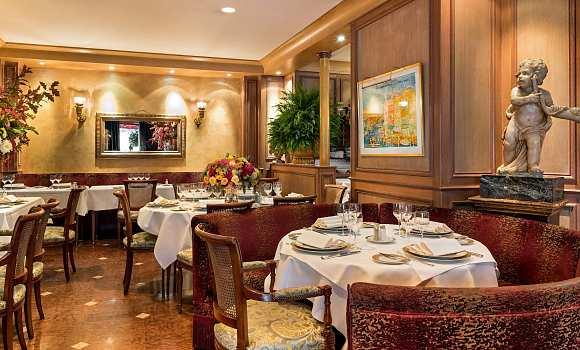 restaurant le grand venise paris 15 me italien. Black Bedroom Furniture Sets. Home Design Ideas