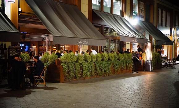 Restaurant mon paris paris 9 me fran ais - Restaurant vaise tout le monde a table ...