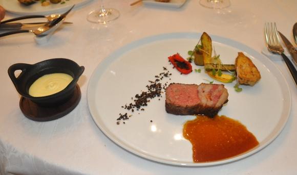 neige d 39 t paris 15 me restaurant gastronomique fran ais du chef japonais hideki nishi. Black Bedroom Furniture Sets. Home Design Ideas