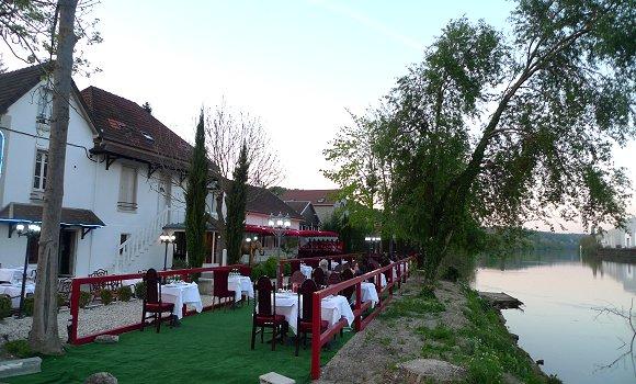 Kashmir Restaurant Indien Pontoise