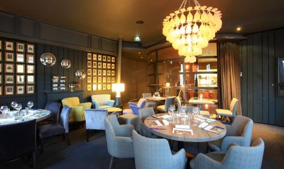 Restaurant La Table De Norbert