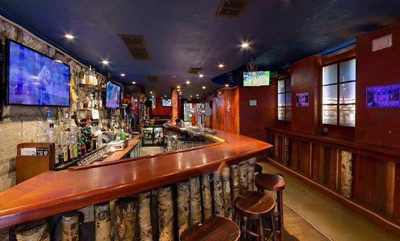 Restaurant the moose paris 6 me canadien - Office du tourisme canadien a paris ...