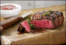 Restaurant buffalo grill blanche paris 9 me fran ais - Cheesecake buffalo grill ...