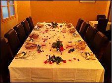Restaurant la table libanaise paris 15 me libanais - La table libanaise la fourchette ...