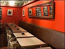 Restaurant les voisins paris 12