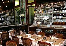 Restaurant Zygomates Paris