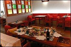 Restaurant ward paris 17 me oriental - Restaurant el ward porte maillot ...