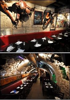 Restaurant Mexicain Paris Les Halles
