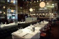 Restaurant brasserie de l 39 h tel lutetia paris 6 me fran ais - Brasserie lutetia paris ...