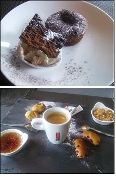 Restaurant carte sur table paris 1 er fran ais - Restaurant carte sur table cavaillon ...