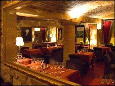 Restaurant Casaluna Paris
