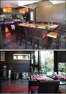 au comptoir nippon le spectacle du teppanyaki ou jonglage la japonaise restaurant paris 15 me. Black Bedroom Furniture Sets. Home Design Ideas