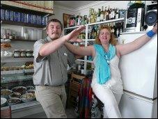 Photo restaurant paris Les Délices de la Grèce - Une ambiance qui détend totalement