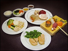 Restaurant devant vous paris 2 me japonais for Restaurant japonais cuisine devant vous paris