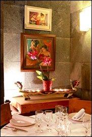 djakarti bali restaurant indon sien paris On artisanat indonésien paris