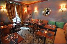 Photo restaurant paris Doudingue - Un cadre créateur d'ambiance
