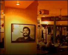 el sur restaurant argentin paris viandes et. Black Bedroom Furniture Sets. Home Design Ideas