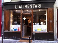 Meilleur Restaurant Italien Petite Rue Du Eme