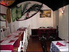 Restaurant Reunionnais Eme Paris