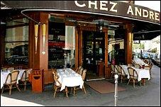 Restaurant le congr s paris 17 me fran ais - Restaurant fruit de mer porte maillot ...