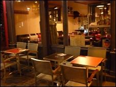 restaurant le dood paris 2 me fran ais. Black Bedroom Furniture Sets. Home Design Ideas