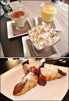 Restaurant le rital paris 17 me italien - Restaurant italien porte maillot paris 17 ...