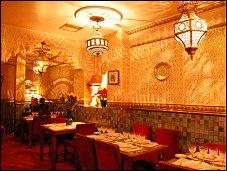 restaurant l 39 etoile marocaine paris 8 me marocain. Black Bedroom Furniture Sets. Home Design Ideas