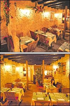 Le lutin dans le jardin restaurant paris 6 me dans le for Restaurant dans jardin paris