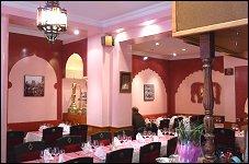 Restaurant Indien Pres De Montparnasse