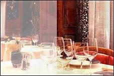 Restaurant michel rostang paris 17 me fran ais for Restaurant michel rostang