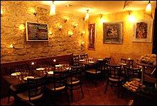 restaurant libanais paris tine cuisine et ambiance. Black Bedroom Furniture Sets. Home Design Ideas