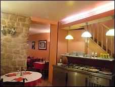 restaurant le surmelin paris 20 me italien. Black Bedroom Furniture Sets. Home Design Ideas