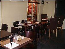 Restaurant La Villa Monceau Paris 17 Me Fran Ais