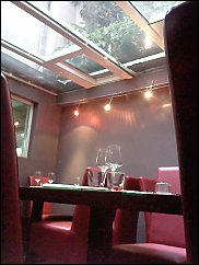 Restaurant La Villa Du Sud Paris 17 Me Italien